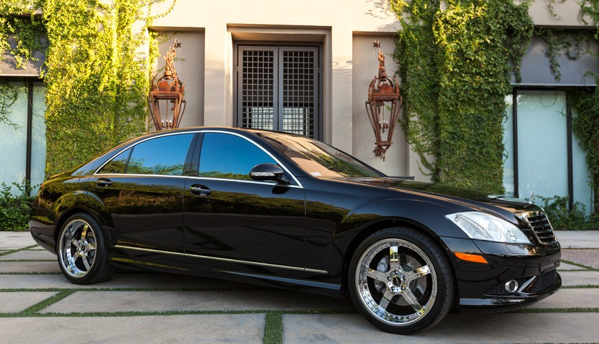 Athens Greece private luxury transfers