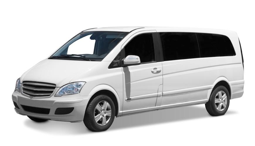 Athens and Attica Minivan Transfers