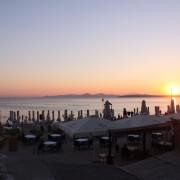 Sounio Tour - View of the sea
