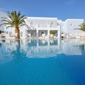 Διακοπές στη Σύρο - Benois Hotel 4* 03