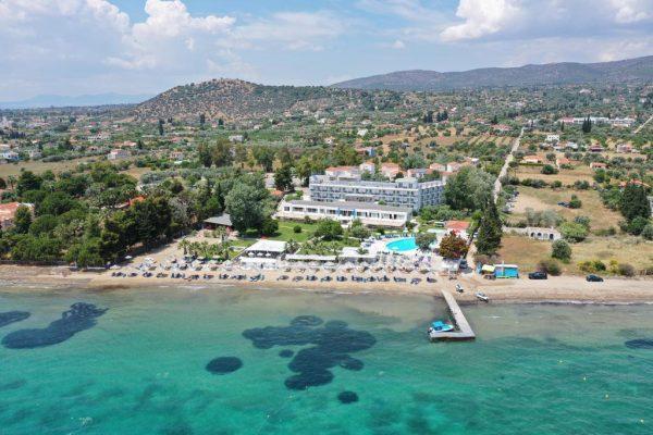 Grand Blue Beach Resort Eretria 01