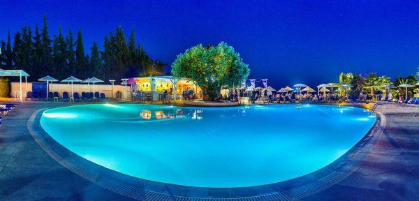 Grand Blue Beach Resort Eretria 02