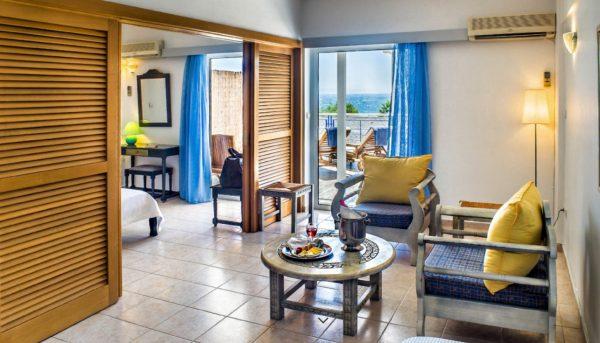 Grand Blue Beach Resort Eretria 03