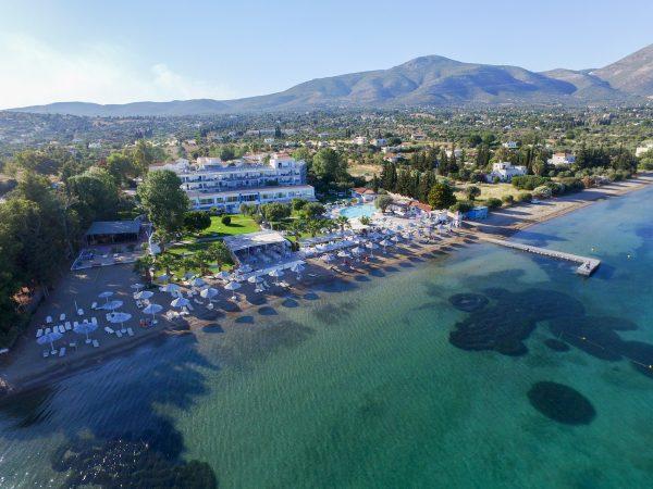 Grand Blue Beach Resort Eretria 04