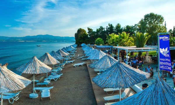 Grand Blue Beach Resort Eretria 05