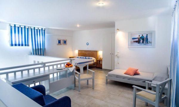 Grand Blue Beach Resort Eretria 07