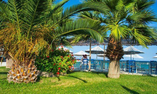 Grand Blue Beach Resort Eretria 12