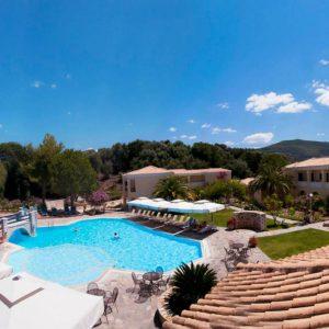 Διακοπές στην Θεσπρωτία - Karavostasi Beach Hotel 3* 09