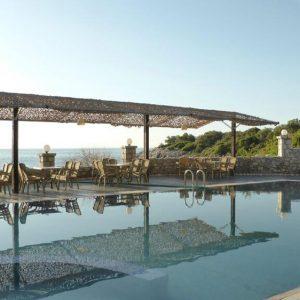 Διακοπές στη Μάνη - Lalloudes Hotel 12