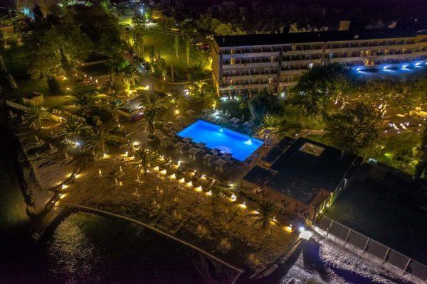 Long Beach Hotel Loggos Aigio 02