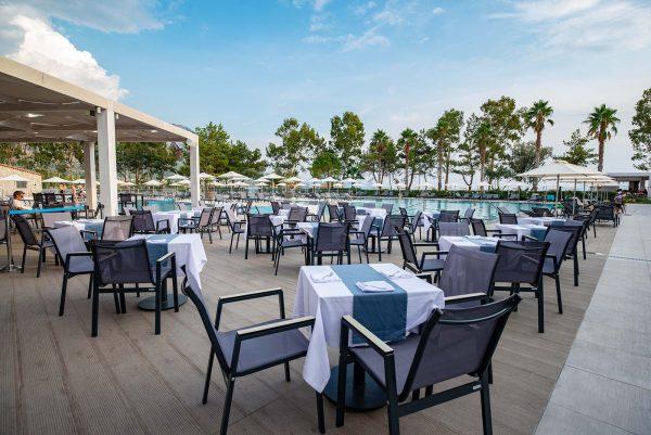 Paleros Beach Hotel Palairos 02