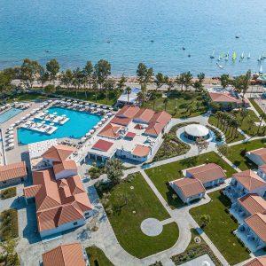 Paleros Beach Hotel Palairos 08