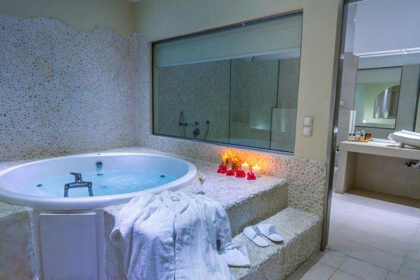 Διακοπές στη Σαντορίνη - Splendour Resort 3* 05