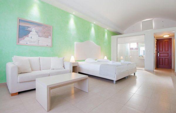 Διακοπές στη Σαντορίνη - Splendour Resort 3* 07