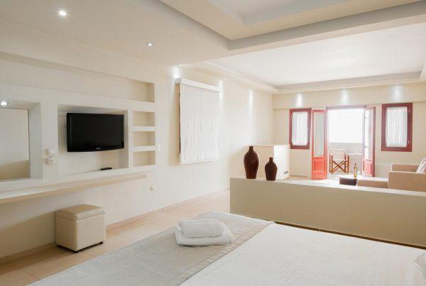 Διακοπές στη Σαντορίνη - Splendour Resort 3* 08