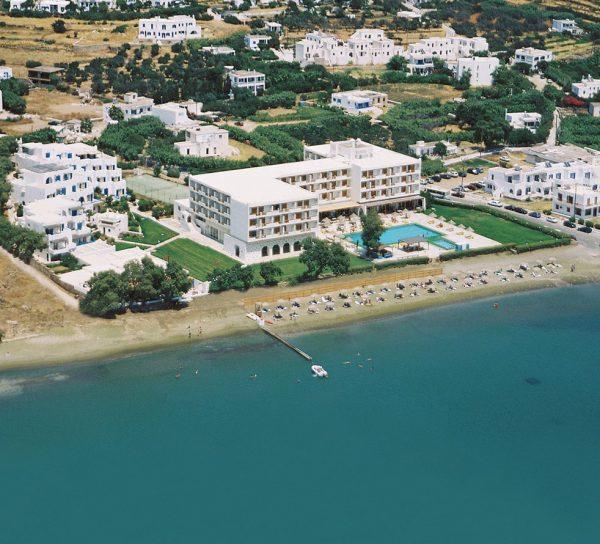 Διακοπές στην Τήνο, στο Tinos Beach Hotel 4*