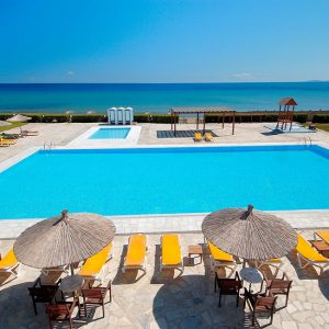 Διακοπές στην Τήνο, στο Tinos Beach Hotel 4* 02