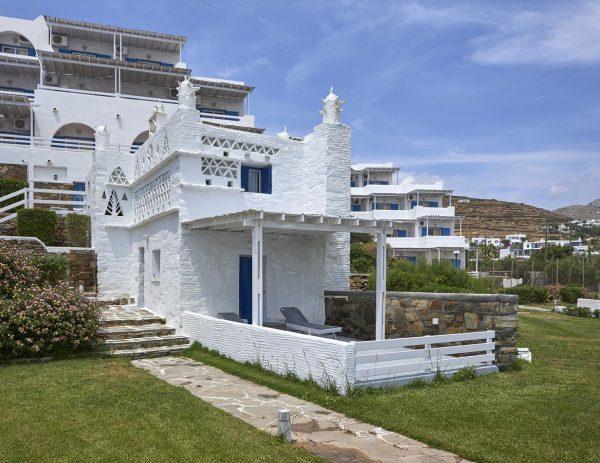 Διακοπές στην Τήνο, στο Tinos Beach Hotel 4* 03