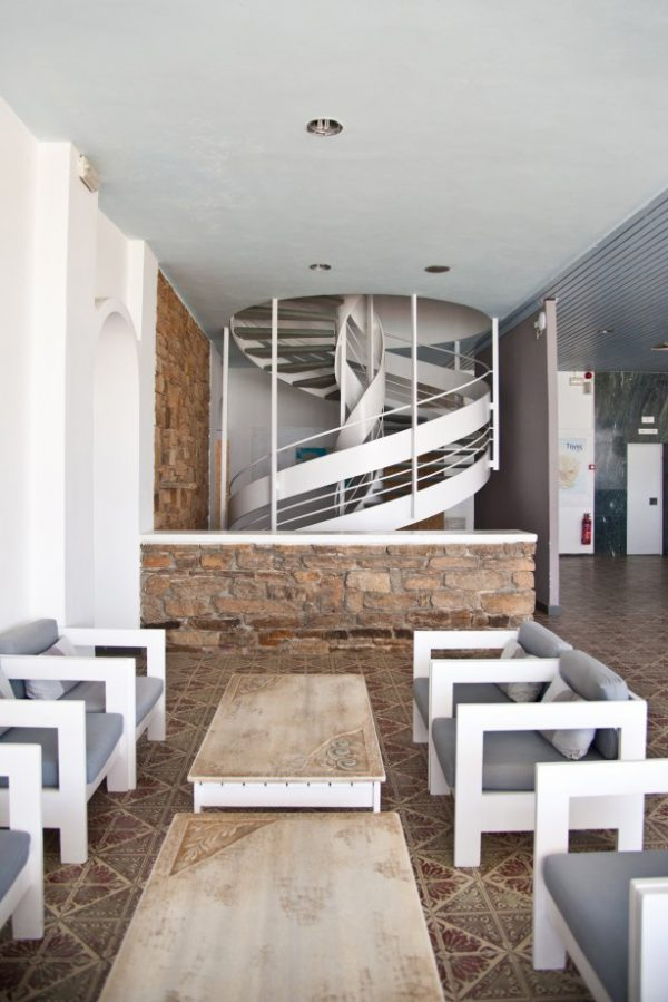 Διακοπές στην Τήνο, στο Tinos Beach Hotel 4* 04