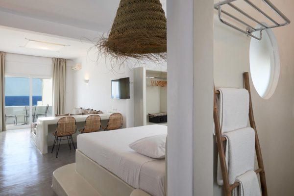 Διακοπές στην Τήνο, στο Tinos Beach Hotel 4* 07