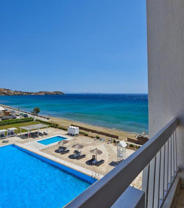 Διακοπές στην Τήνο, στο Tinos Beach Hotel 4* 10