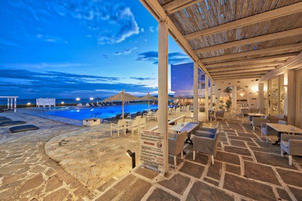 Διακοπές στην Τήνο, στο Tinos Beach Hotel 4* 11