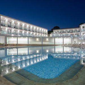 Διακοπές στη Ζάκυνθο - Zante Sun Hotel 4* 02