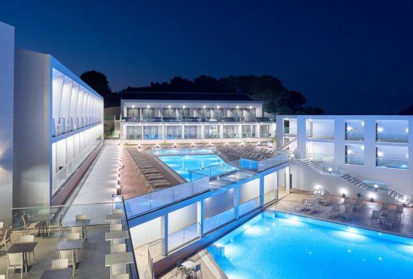 Διακοπές στη Ζάκυνθο - Zante Sun Hotel 4* 03