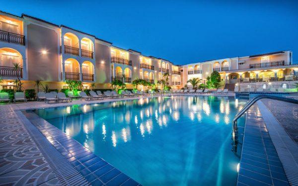 Διακοπές στη Ζάκυνθο - Zante Sun Hotel 4* 04