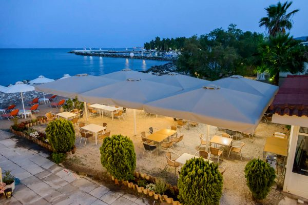 Aggelos Hotel Messinia 04