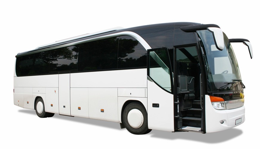 Athens and Attica 50 Seater Coach Transfers