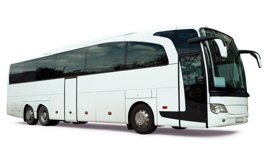 Athens and Attica 55 Seater Coach Transfers