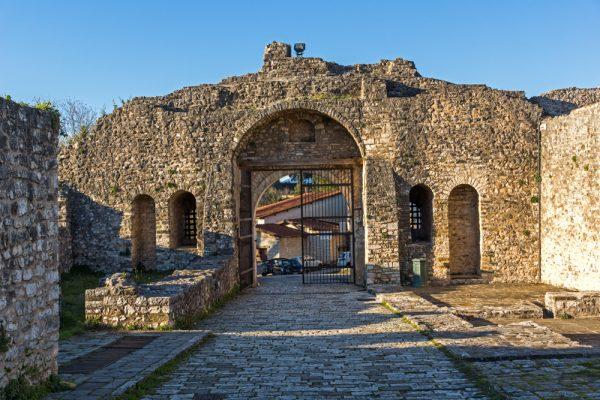 Epirus Tour - Ioannina Castle