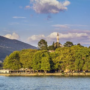Epirus Tour - Ioannina Lake
