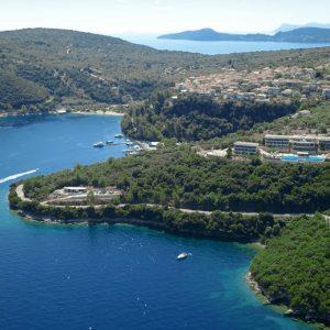 Διακοπές στο Μεγανήσι στο Esperides Resort 4*
