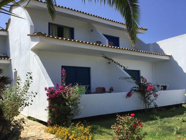 Oasis Hotel Kalo Nero Messinia 03