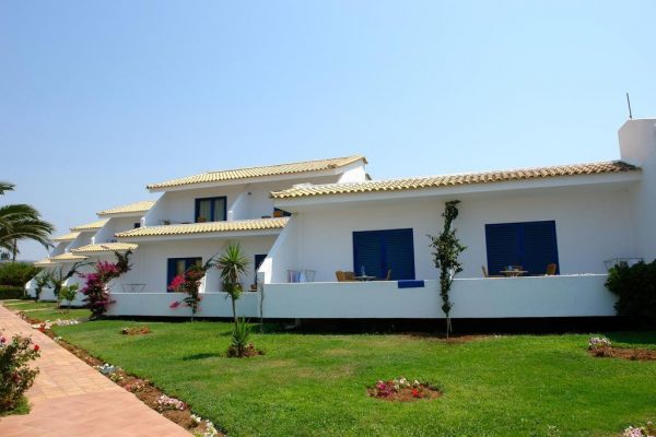 Oasis Hotel Kalo Nero Messinia 05
