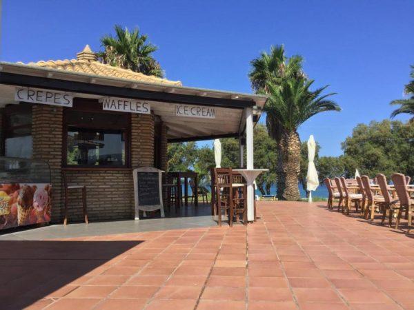 Oasis Hotel Kalo Nero Messinia 06