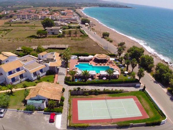 Oasis Hotel Kalo Nero Messinia 07