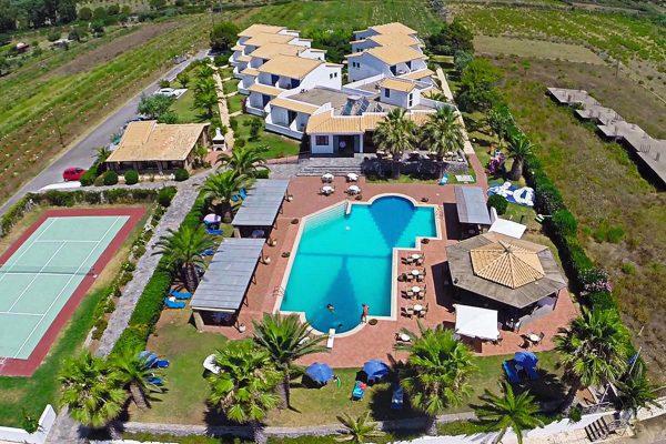 Oasis Hotel Kalo Nero Messinia 11