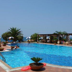 Oasis Hotel Kalo Nero Messinia 12