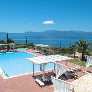 Διακοπές στην Πάλαιρο, στο Thalassa Hotel & Spa 4*