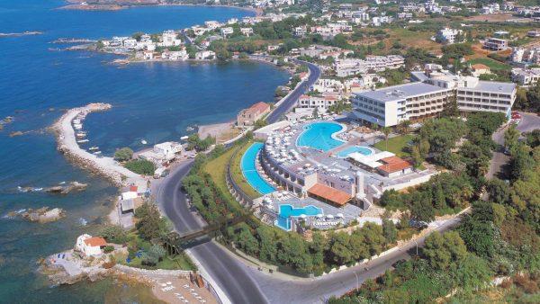 Panorama Hotel Chania 03