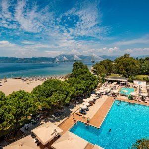 Διακοπές στην Πάτρα - Porto Rio Resort 4* | Travel Trans Athens