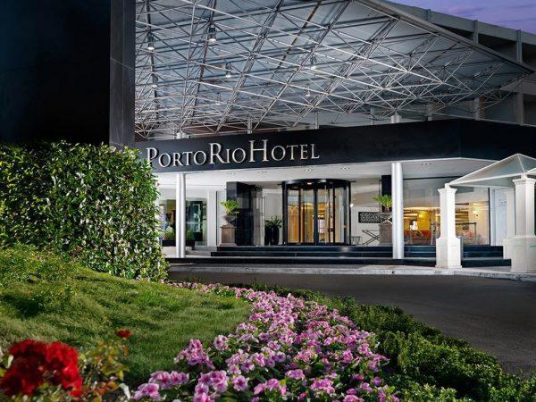 Διακοπές στην Πάτρα - Porto Rio Resort 4* | Travel Trans Athens 03