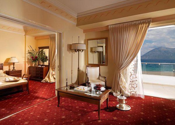 Διακοπές στην Πάτρα - Porto Rio Resort 4* | Travel Trans Athens 12