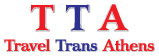 Travel Trans Athens | Cart | Travel Trans Athens