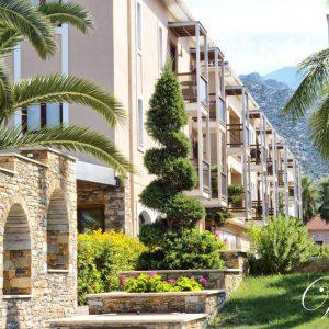 Διακοπές στην Αγριά Βόλου - Valis Resort Hotel 5*